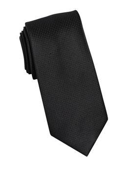 Dot Silk Tie by Arrow