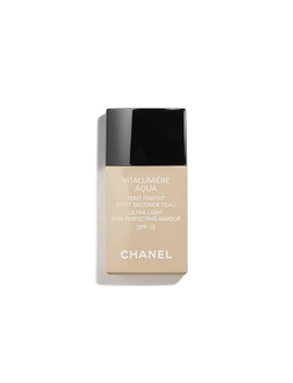 Chanel VitalumiÈre Aqua Ultra Light Skin Perfecting Makeup Spf15 30ml by Chanel