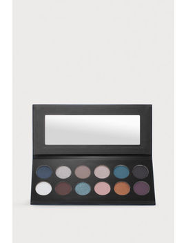 Eye Colour Palette by H&M