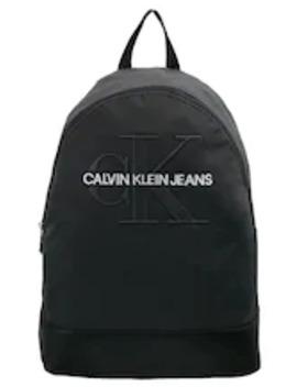 Monogram Pocket   Rucksack by Calvin Klein Jeans