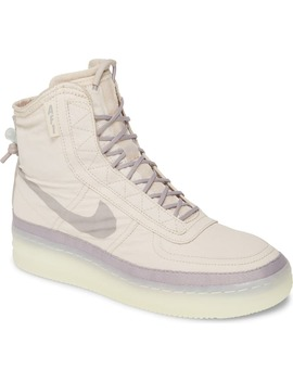 Air Force 1 Shell Sneaker Boot by Nike