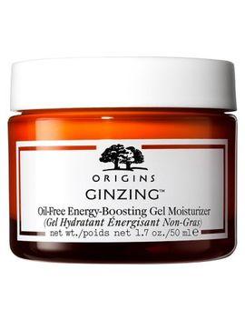 Origins Gin Zing™ Oil Free Energy Boosting Gel Moisturizer 50ml by Origins