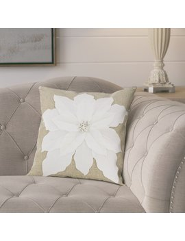 Savanah Throw Pillow by August Grove