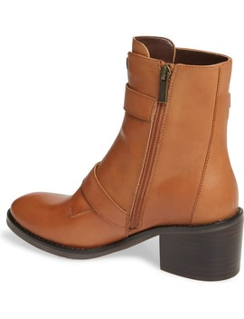 Dusten Bootie by Donald Pliner