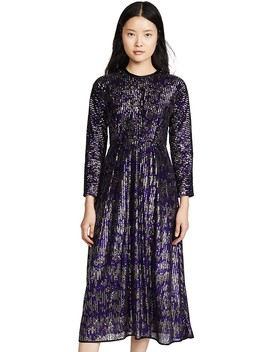 Sequin Astraea Dress by Rachel Comey