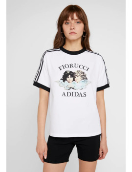 Camiseta Estampada by Adidas Originals