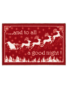 All A Good Night Scatter 26 X45 All A Good Night Scatter 26 X45 by At Home