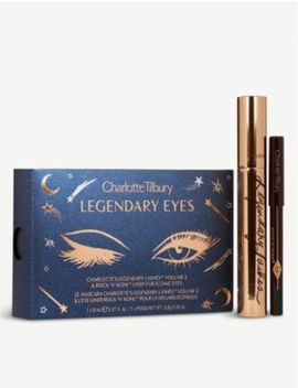 Legendary Eyes Set by Charlotte Tilbury