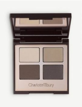 The Sophisticate Luxury Eyeshadow Palette 5.2g by Charlotte Tilbury