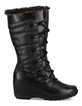 Scarlet Winter Boots by Aquatherm By Santana Canada