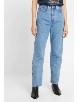 Row Sky   Jeans Relaxed Fit by Weekday