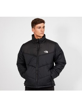 Saikuru Jacket | Black by The North Face