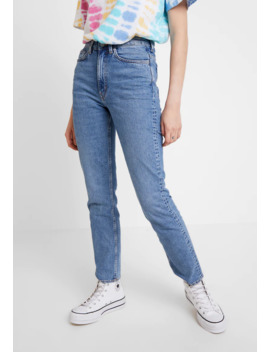 Case   Jeans Straight Leg by Weekday