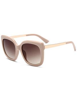 Fashion Brand Designer Women Men Sunglasses Vintage Square Frame Sun Glasses Shades Gafas Eyewear Oculos De Sol Uv400 by Ali Express.Com