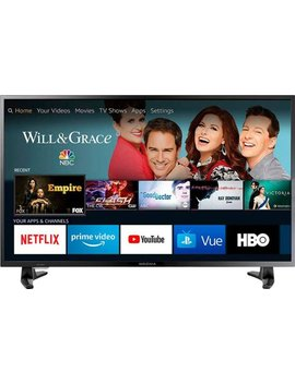 """39"""" Class – Led   1080p – Smart   Hdtv – Fire Tv Edition by Insignia™"""