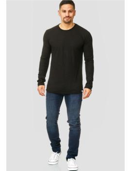Longsleeve Willbur   T Shirt à Manches Longues by Indicode Jeans