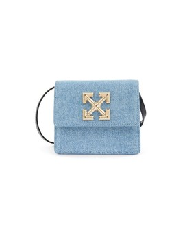 Jitney 0.7 Purse by Off White