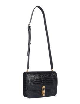 Saint Laurent Carrè Shoulder Bag by Saint Laurent