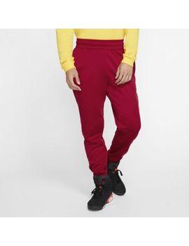 Jordan 23 Alpha Therma Men's Fleece Pants. Nike.Com by Nike