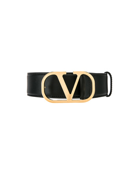 Buckle Belt by Valentino