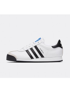 Samoa Trainer | White / Black by Adidas Originals