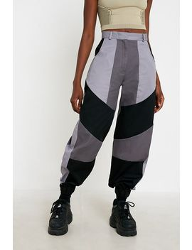 The Ragged Priest Pressure Trousers by The Ragged Priest
