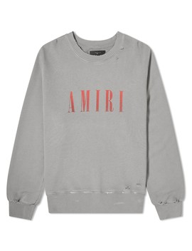 Amiri Core Crew Sweat by Amiri