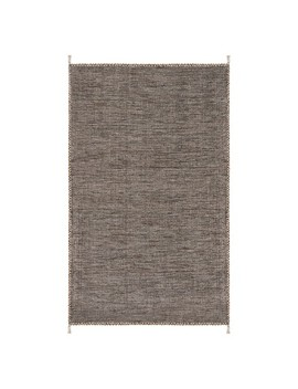Dona Solid Woven Rug   Safavieh by Safavieh