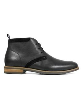 Uptown Leather Chukka Boots by Florsheim