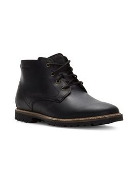 Nathan Leather Chukka Boots by Cole Haan