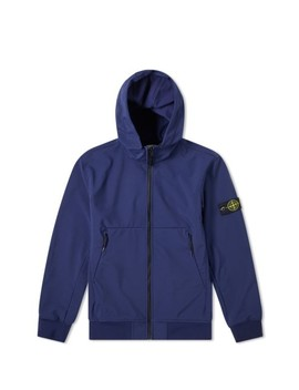 Stone Island Junior Soft Shell Jacket by Stone Island Junior