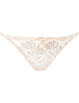 Ap Sparkle Brief Ld00 by Agent Provocateur