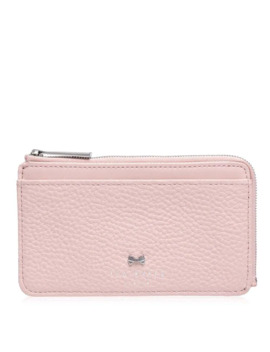 Ted Lotta Bow Detail Card Holder by Ted Baker