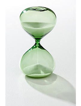 Sand Hourglass Timer by Anthropologie