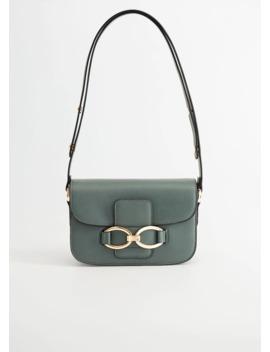 Üzengi çanta by Mango