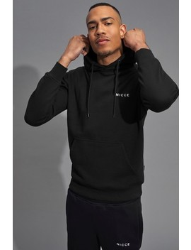Nicce Pullover Hoody by Next
