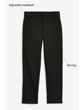 Formal Stretch Skinny Trousers (3 16yrs) by Next