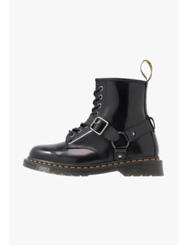 Harness   Veterboots by Dr. Martens