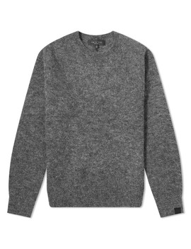 Rag & Bone Arnie Crew Knit by Rag & Bone