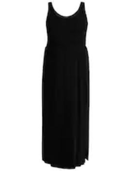 Sukienka Z Dżerseju by New Look Curves