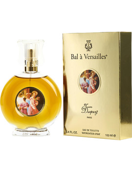 Bal A Versailles   Eau De Toilette Spray 3.4 Oz by Jean Desprez
