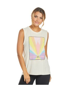 Connected Chakra Tank by Yoga Outlet