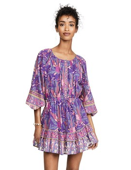Bianca Long Sleeve Play Dress by Spell And The Gypsy Collective