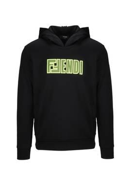 Fendi Fleece by Fendi