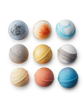 Solar System Bath Bombs Set by Uncommon Goods
