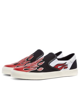 Amiri Flame Slip On by Amiri