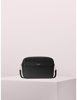 Make It Mine Medium Customizable Camera Bag by Kate Spade