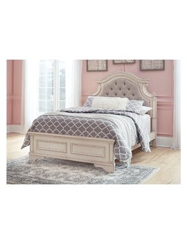 Realyn Full Panel Bed by Ashley Homestore