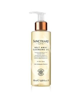 Sanctuary Spa Ultimate Cleansing Oil by Sanctuary Spa
