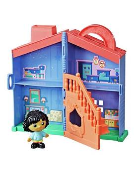 Moon And Me On The Go Toyhouse919/6599 by Argos